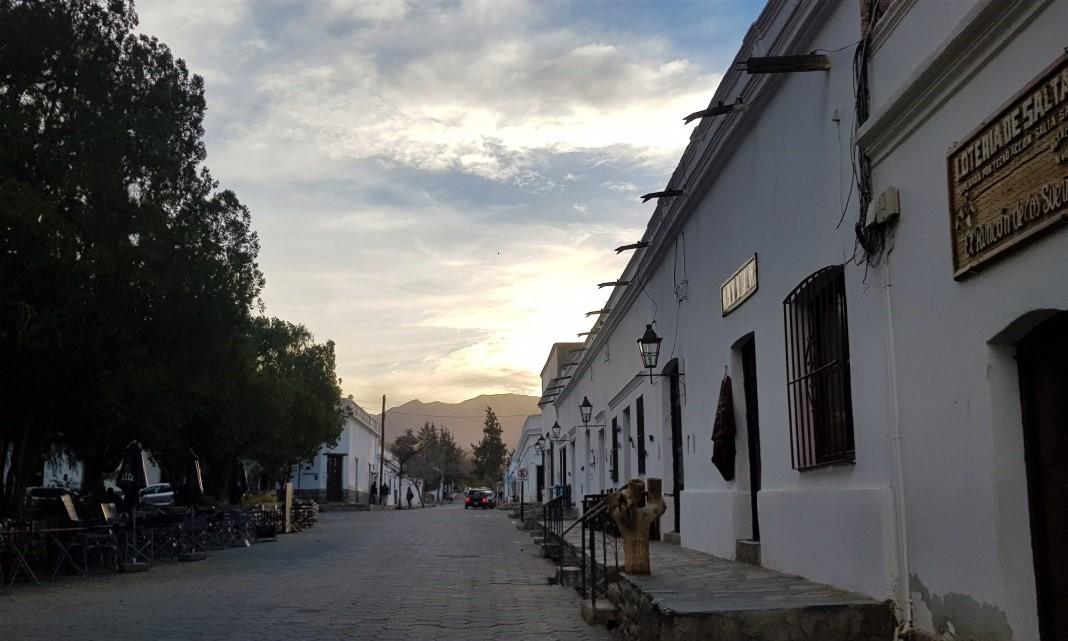 Clima en Salta: cómo estará el tiempo durante el fin de semana