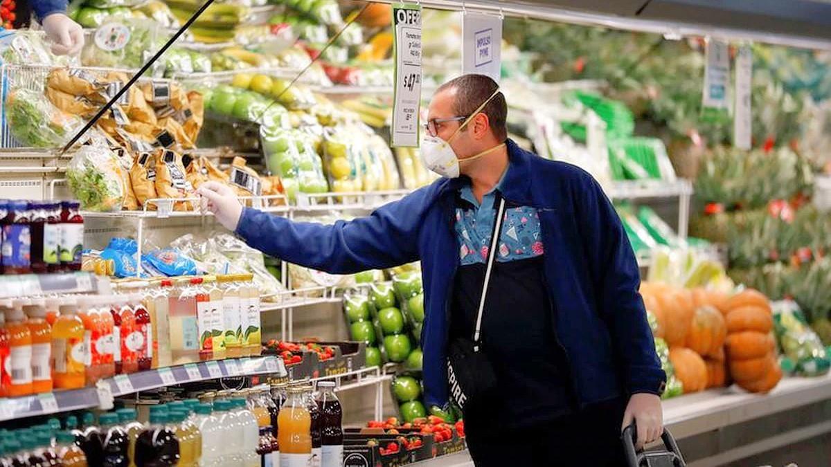 La inflación de julio en Córdoba fue de 1,84 por ciento   Vía Córdoba