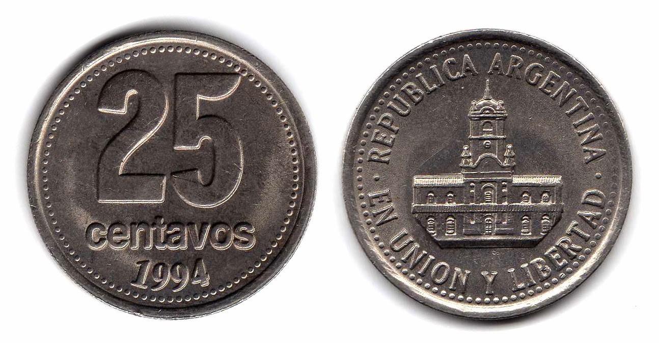 Cómo comprobar si hubo un corte de luz en el hogar con una moneda de 25 centavos