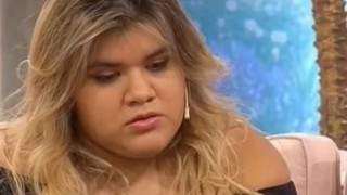 María Eugenia Ritó Compartió Un Video Al Desnudo Mientras Se Vestía