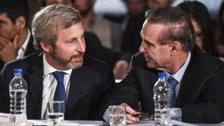 Pichetto y Frigerio llegan a Tucumán para continuar con la campaña del macrismo