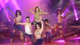 """Vanina Escudero fue """"La Cobra"""" en el Bailando y Jimena Barón le mandó un mensaje por Twitter"""