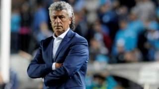"""'Pipo' Gorosito esquivó la preguntas sobre San Lorenzo: """"Lo único que tengo ahora en la cabeza es Chacarita, el próximo rival"""""""