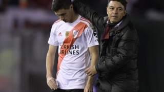 Ignacio Fernández reveló qué es lo que más enoja a Marcelo Gallardo en River