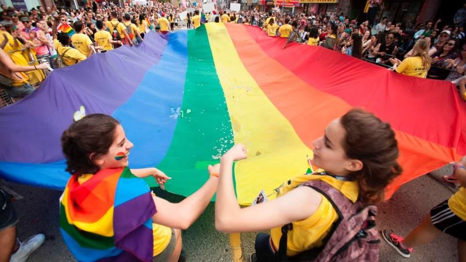 Manana Se Realizara La Marcha Del Orgullo Gay En Buenos Aires