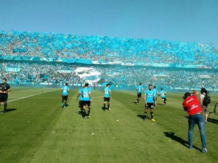 Cambia Belgrano con el cobro del Día del Club ante Indepediente ...