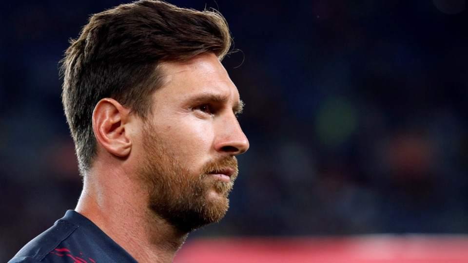 La millonaria donación de Lionel Messi | ECUAGOL