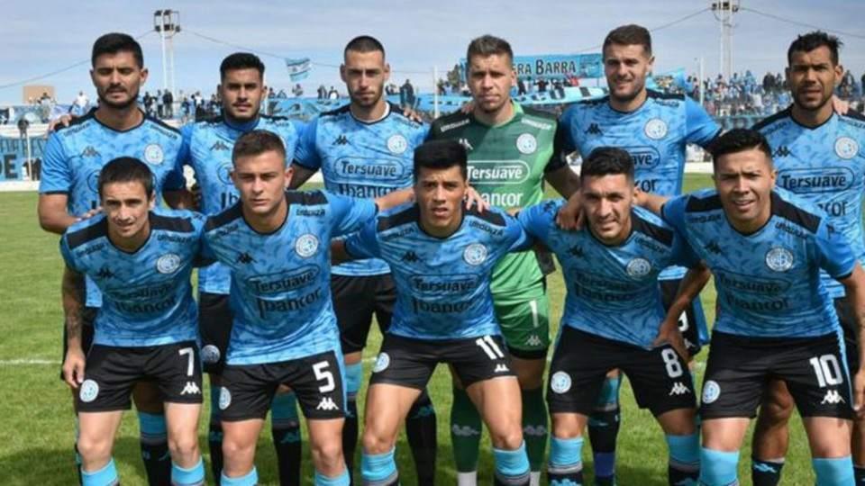 Ganador de las entradas para ver Belgrano – Alvarado - Vía País