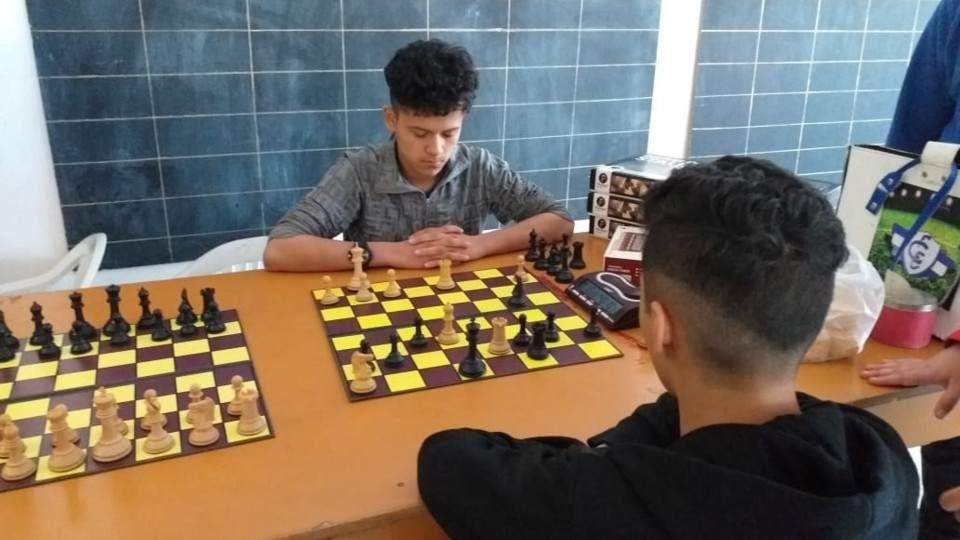 Puerto Deseado disfrutó del mejor ajedrez de la Patagonia - Vía País