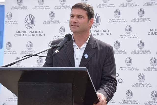 Elevan a juicio causa por corrupción contra el intendente macrista Natalio Lattanzi de Rufino - Vía País