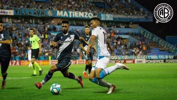 El uno por uno de Belgrano en el empate ante Alvarado - Vía País