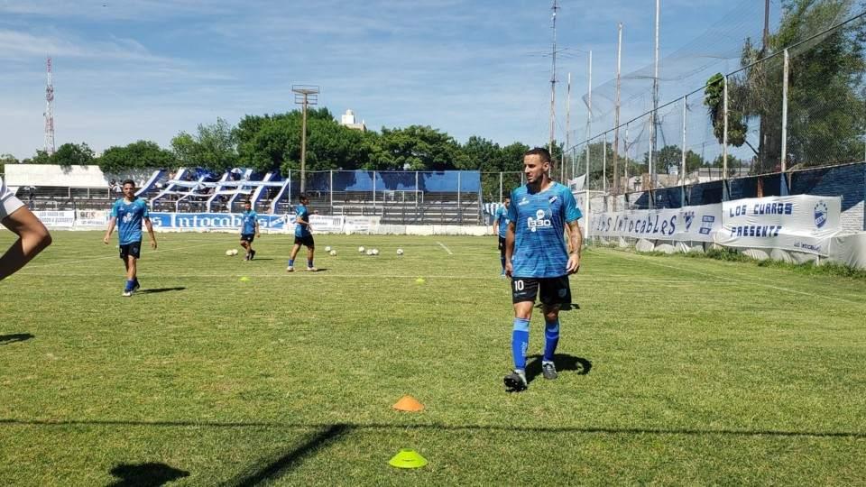 Argentino de Rosario le ganó a Puerto Nuevo y salió del último lugar de la D - Vía País