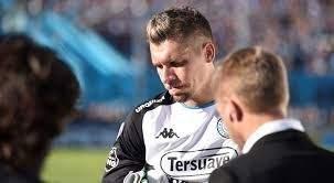 La frase de Rigamonti que resume el mal momento de Belgrano - Vía País