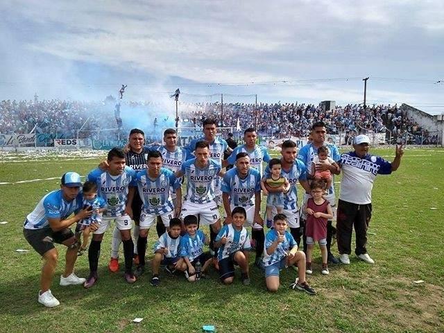 Liga Tucumana: Atlético Concepción de la Banda asciende a Primera División - Vía País