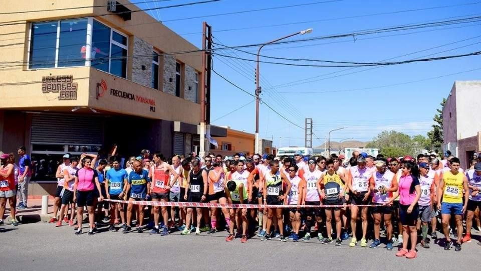 Se realizó la corrida 118° Aniversario - Vía País