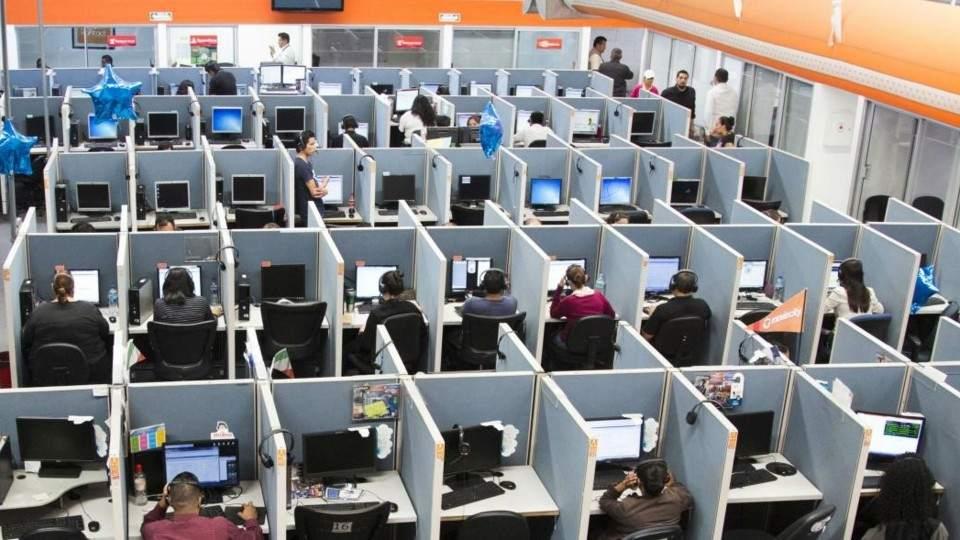 Resultado de imagen para call center