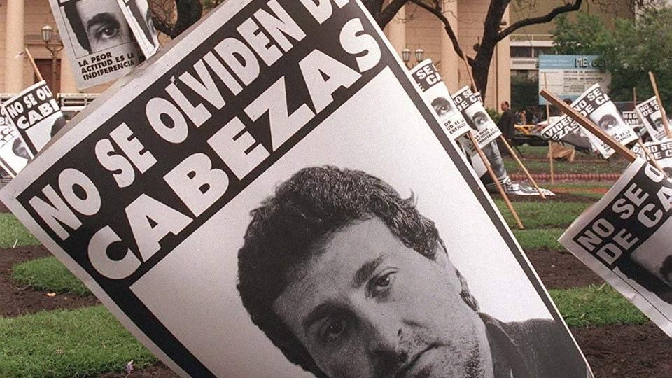 Se cumplen 23 años del crimen de José Luis Cabezas: habrá homenajes y actos en medio del reclamo familiar
