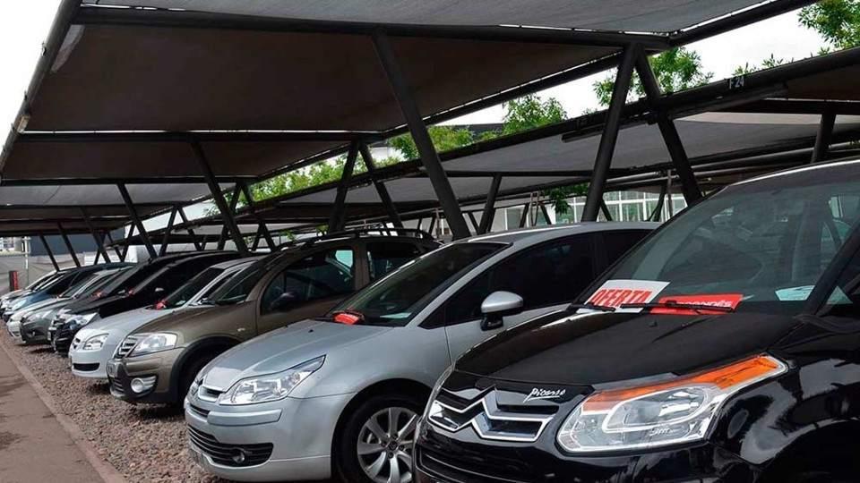 Venta De Autos Usados >> Leve Repunte En La Venta De Autos Usados En Cordoba Via Cordoba