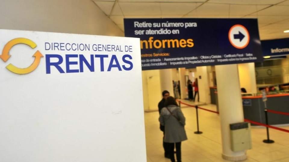 3e1cdc7f3f0 Tenés deudas con Rentas? Lanzan un nuevo plan de pagos | Vía Córdoba