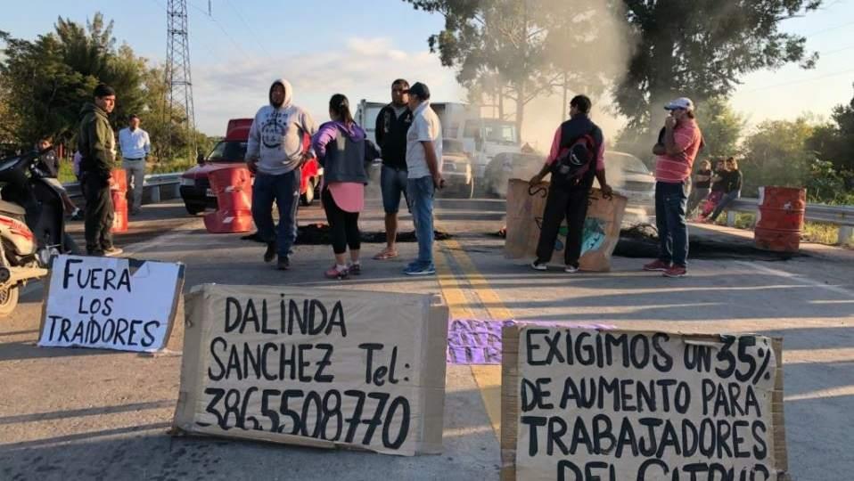 Resultado de imagen para Dalinda Sánchez, ex dirigente de UATRE