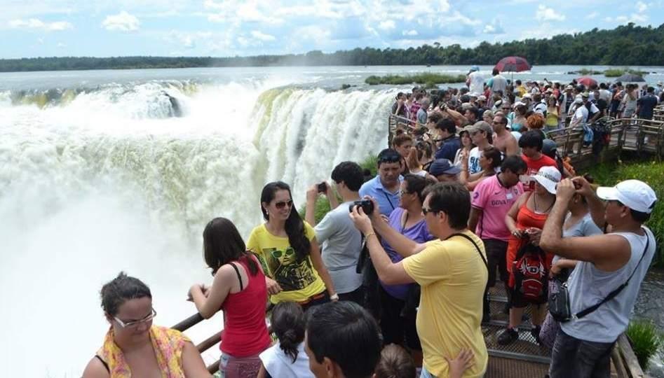 Resultado de imagen para turismo cataratas