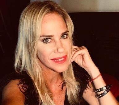 El Destape De Marcela Baños Posó Totalmente Desnuda Recién Salida