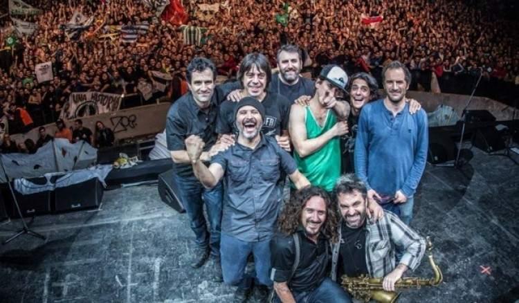 ab42de338 La Vela Puerca es una de las bandas de La Falda Rock | Vía Córdoba