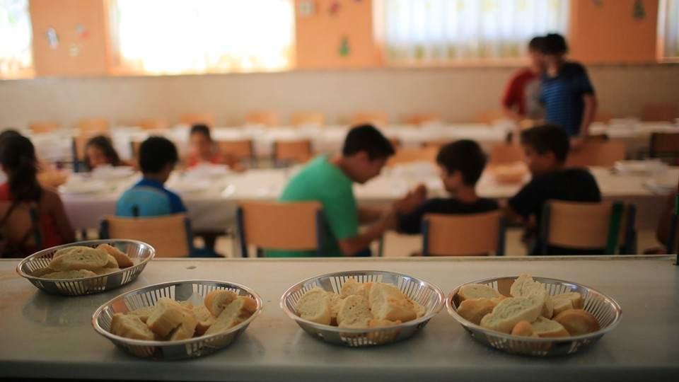 Unos 500 comedores escolares se mantendrán abiertos en Chaco durante ...