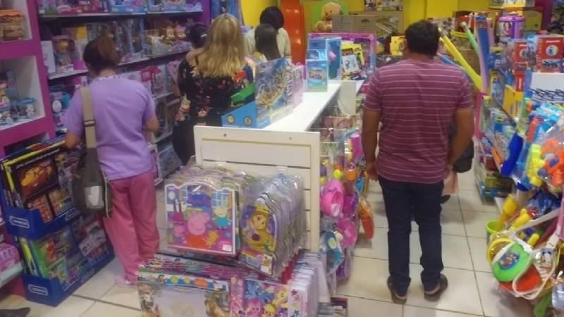 c8fee650f San Juan: estos son los juguetes más pedidos por los chicos en Reyes ...