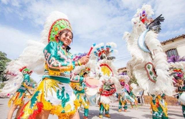688683aeb47e Se espera un feriado de carnaval caluroso en Salta | Vía Salta