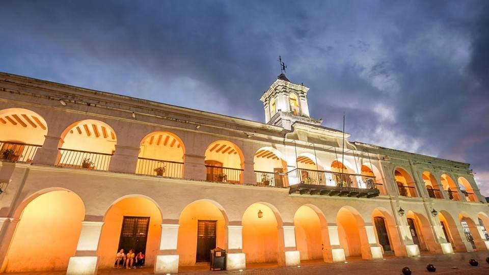 Pronostican un fin de semana nublado en Salta
