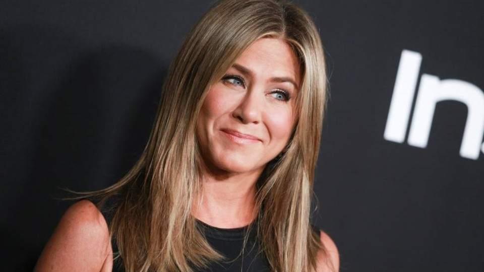 Rumbos Vuelve Friends Esto Es Lo Que Respondió Jennifer Aniston