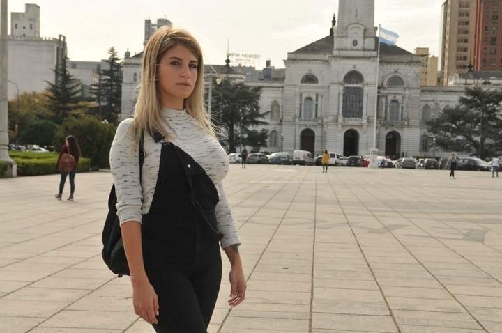 La Plata Empleada Municipal Denunció Ser Despedida Por Sus Videos