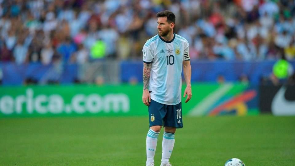 2887f1f07e7a Lionel Messi podría alcanzar una marca histórica para su carrera en ...