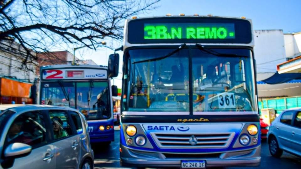 Los ingresantes de la UNSa ya pueden gestionar el Pase Libre para Saeta