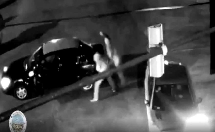 """Mató Al Abogado Intención De Del Tuvo Que Conductor Taxista""""no El thdxQrBCs"""