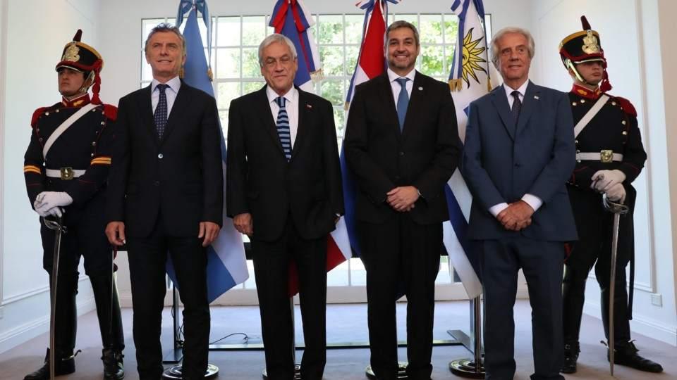 Resultado de imagen para MUNDIAL 2030 EL INGRESO DE CHILE COMO CANDIDATO