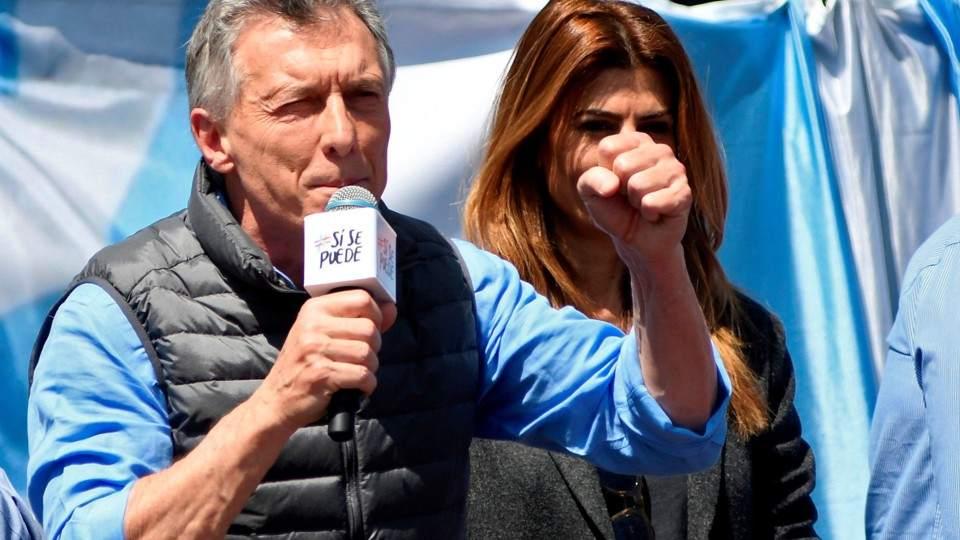 Mauricio Macri y un nuevo anuncio: Boleta Única y otras reformas al sistema electoral