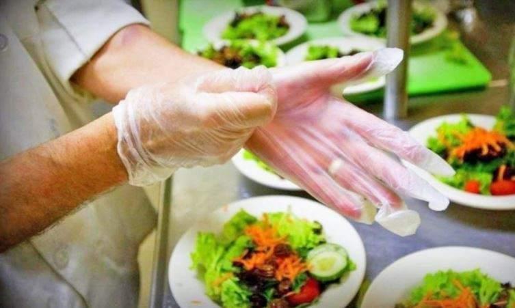 El certificado de manipulación de alimentos requerirá cumplir nuevas exigencias