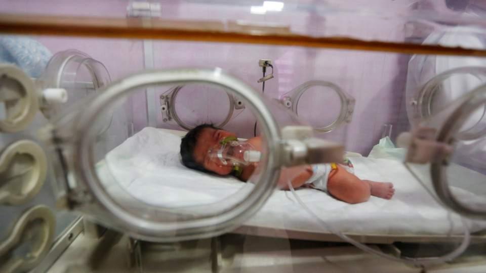 Está estable el bebé de la mujer wichí que murió tras el parto