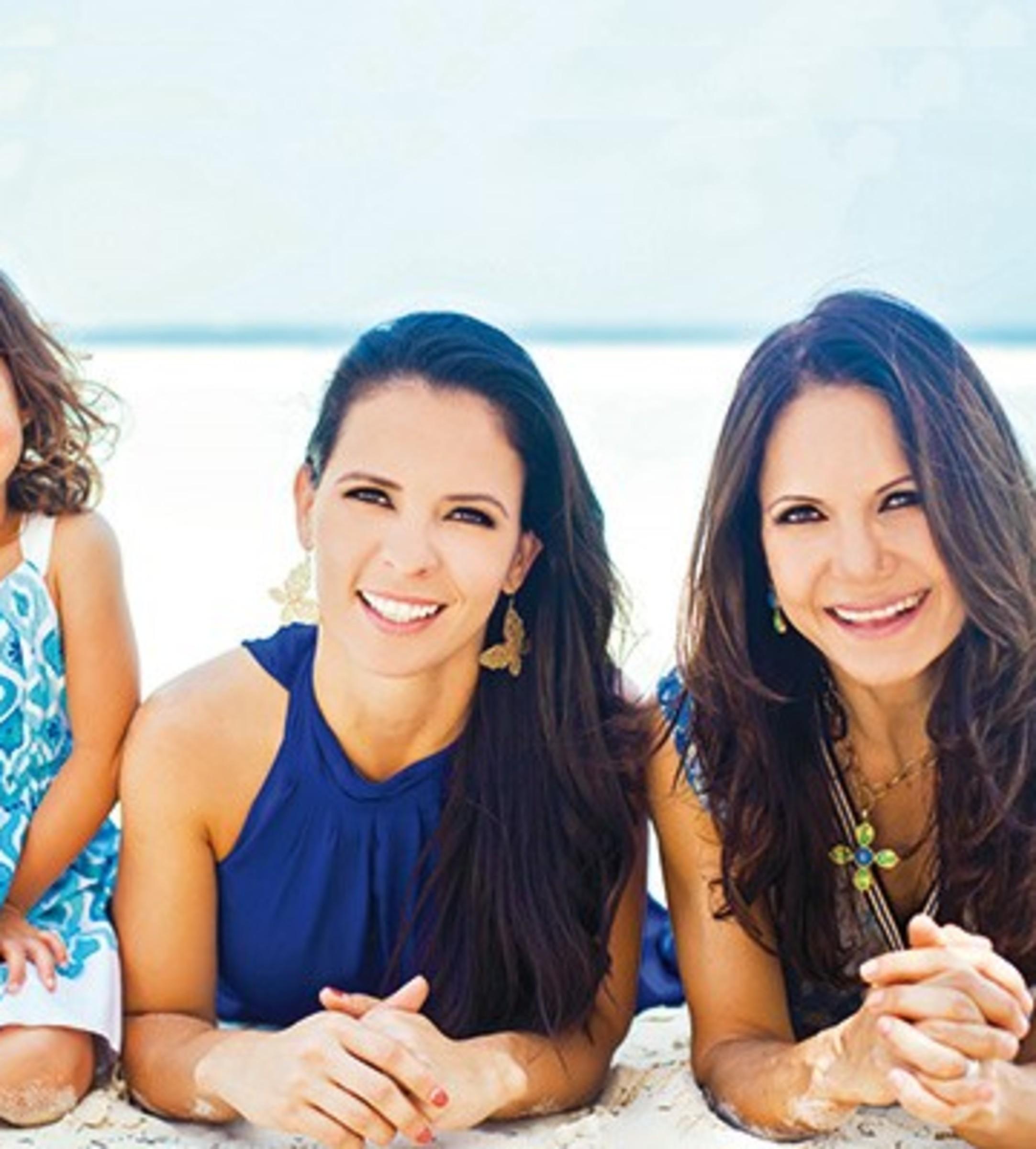Abuelas En Pelotas rumbos | las mujeres heredan el temperamento y la genética