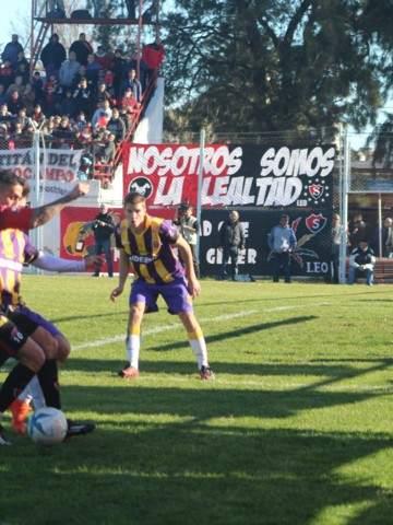 Liga del Sur: los equipos de Punta Alta van por la