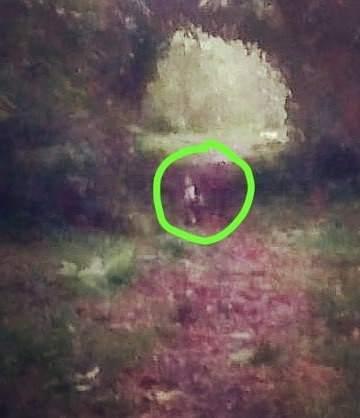 La misteriosa aparición de un duende que atrae a todo Tafí ...