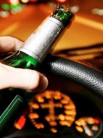 Conducir alcohol efectos al organismo del el en