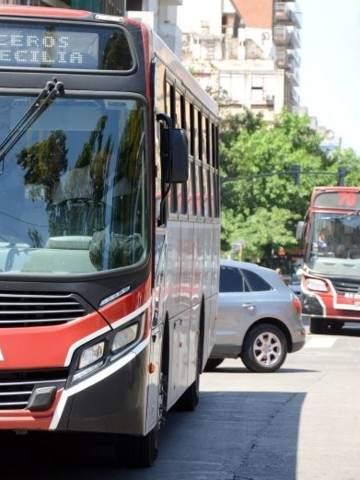 Transporte Urbano Congelarán El Precio Del Boleto Por