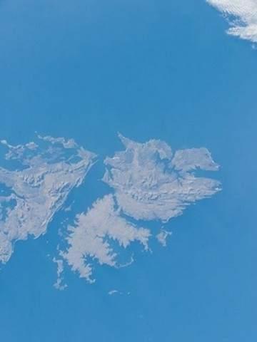 La Union Europea Retira Dos Estaciones Satelitales De Las Islas Malvinas Y Ascension Via Malvinas