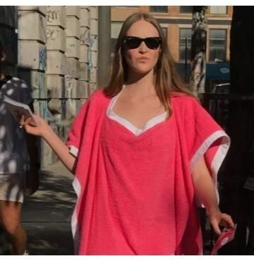 código promocional 00547 debca Rumbos | Towelkini, el original traje de baño de toalla que ...
