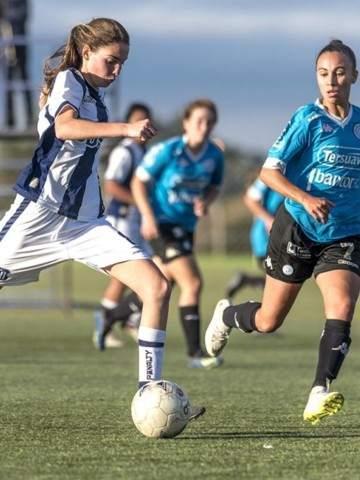 Se Viene El Talleres Belgrano En Fútbol Femenino Y Piden
