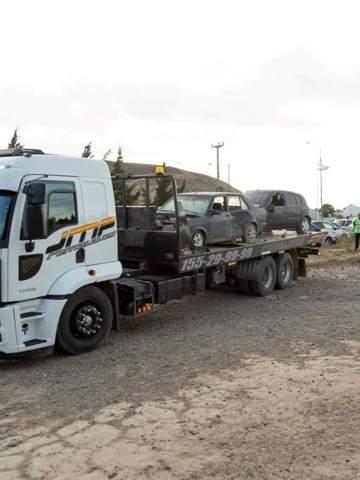 Rada Tilly tiene nuevo depósito automotor y compactará los