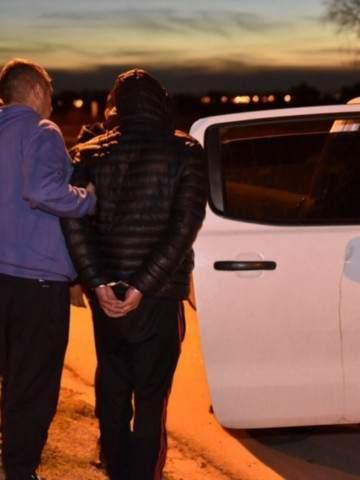 Detuvieron a dos hombres por el asalto a la distribuidora en
